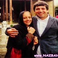 جدیدترین عکس های حمید گودرزی آذر ۹۲
