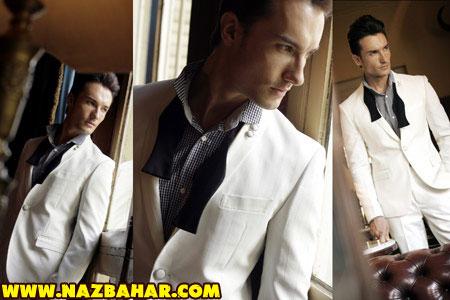 مدل کت و شلوار مردانه جدید 2014