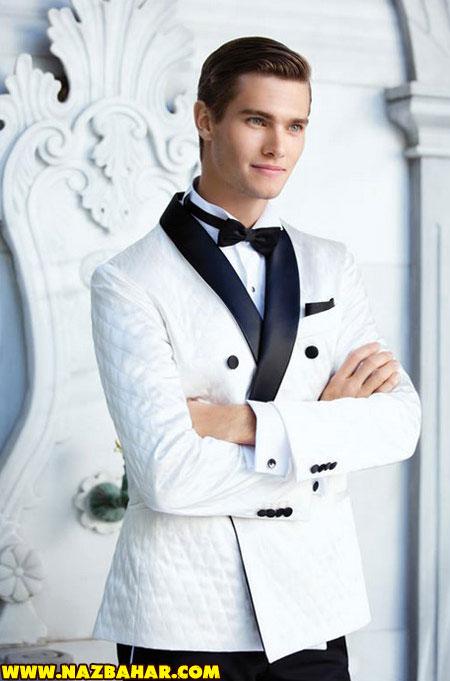 مدل کت و شلوار مردانه جدید 2014,عکس زیبا کت و شلوار مردونه