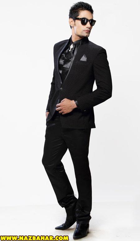 مدل کت و شلوار مردانه جدید 2014,عکس کت و شلوار پسرانه جدید