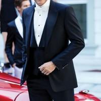 مدل کت و شلوار مردانه جدید ۲۰۱۴
