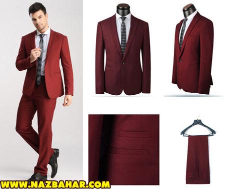 مدل کت و شلوار مردانه جدید 2014,عکس کت و شلوار مرد جوان