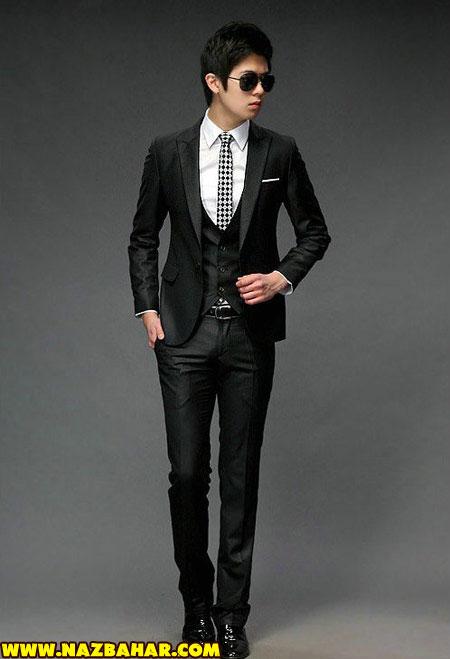 مدل کت و شلوار مردانه جدید 2014,عکس زیبا کت و شلوار پسرانه 2014