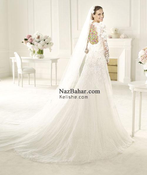 عکس لباس عروس,مدل لباس عروس,لباس عروس جدید 2014