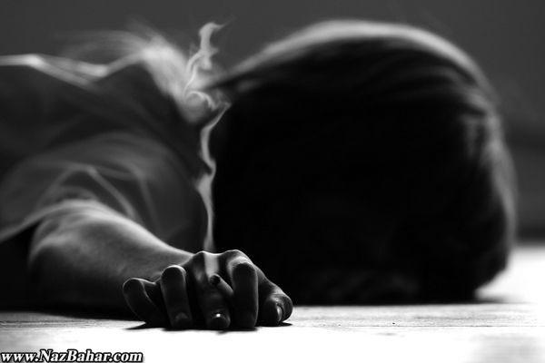 عکس دختر تنها,عکس عاشقانه دختر تنها,دخترک غمگین,دختر سیگاری