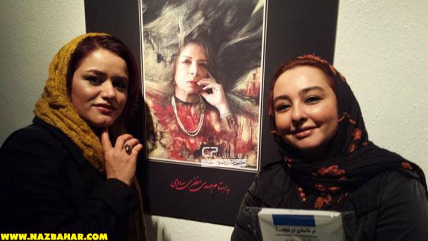 عکس های جدید ماهایا پطروسیان 92,بازیگر ارمنی ایرانی تبار