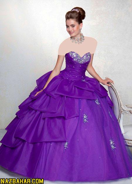 مدل لباس حنابندان جدید 2014|لباس حنابندان عروس