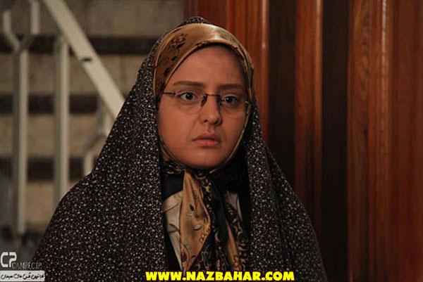 عکس های دیدنی سری جدید سریال ستایش 2,عکس نرگس محمدی نقش ستایش در ستایش 2