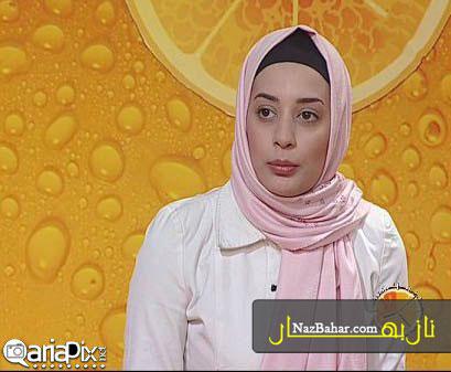 عکس های جدید بازیگران زن آوای باران در ویتامین 3,ناهید محمودی نقش گلپری