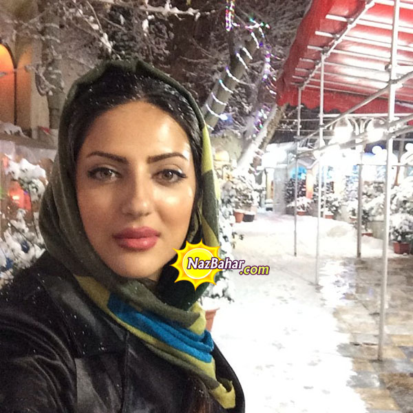 جدیدترین عکس های زیبای هلیا امامی,عکس های جدید هلیا امامی بهمن 92