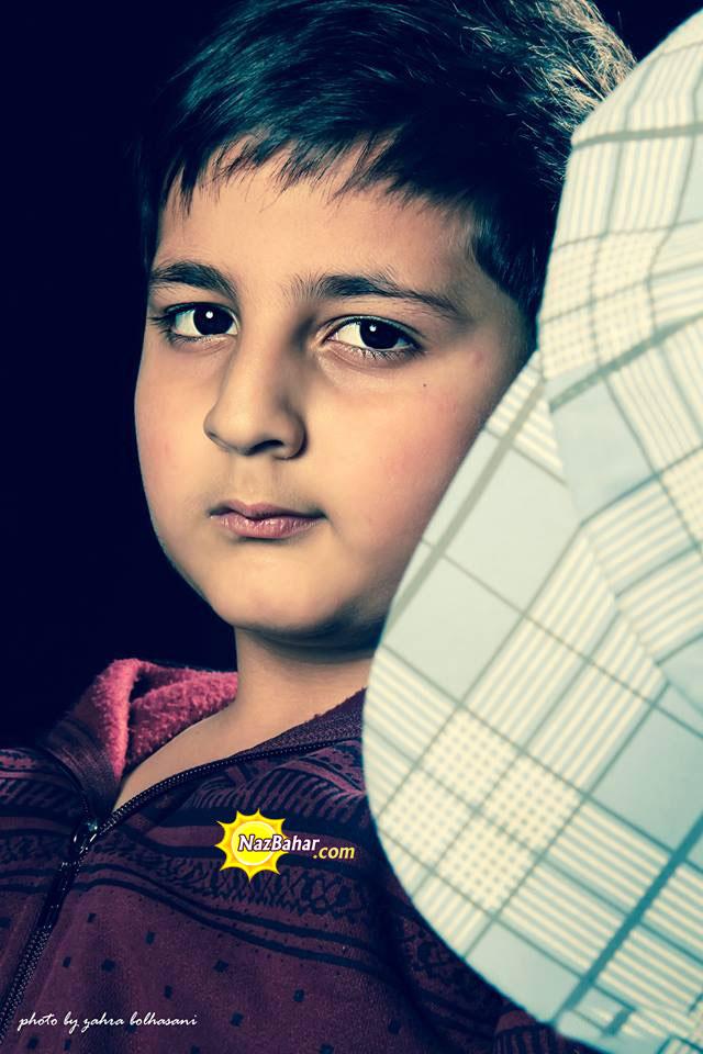 جدیدترین عکس های محمدرضا شیرخانلو 93