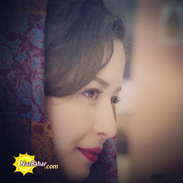 جدیدترین عکس های مهراوه شریفی نیا,عکس زیبای مهراوه شریفی نیا 93