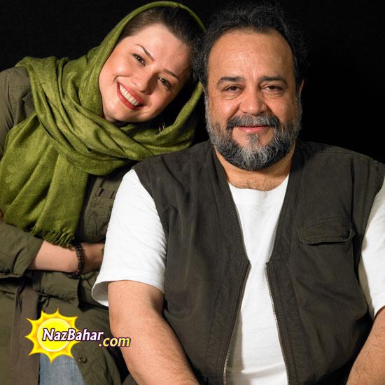 جدیدترین عکس های مهراوه شریفی نیا,عکس محمدرضا شریفی نیا