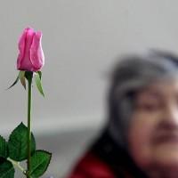 داستان کوتاه و آموزنده آلزایمر مادر