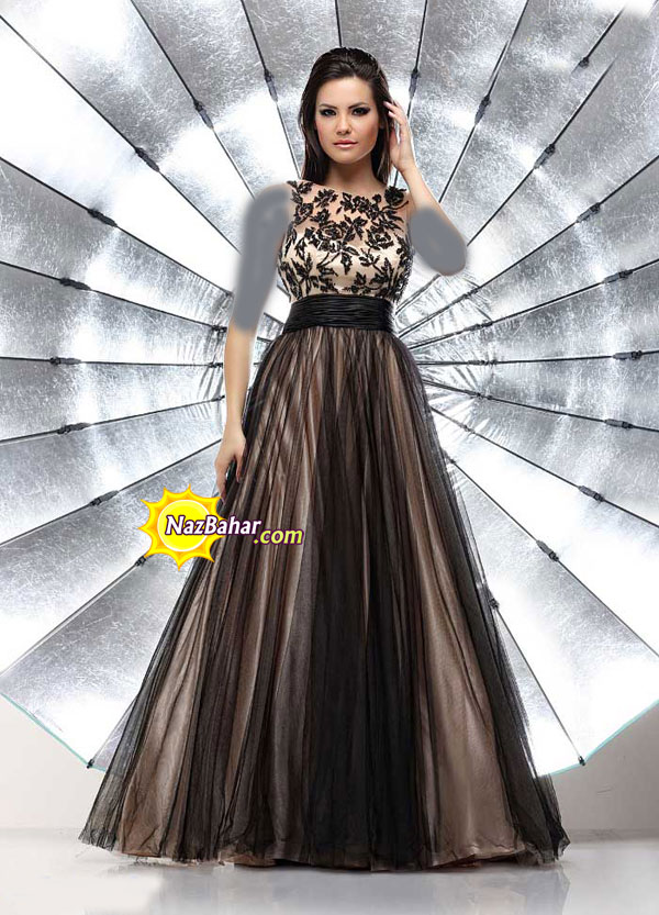 مدل لباس مجلسی 93|لباس مجلسی زنانه 2014
