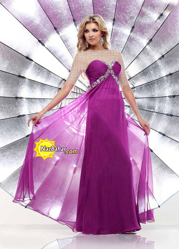 مدل لباس مجلسی 93|لباس مجلسی زنانه 2014,مدل لباس مجلسی رنگ سال