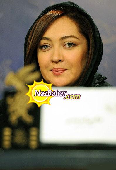 جدیدترین عکس های نیکی کریمی,عکس جدید نیکی کریمی جشنواره فیلم فجر