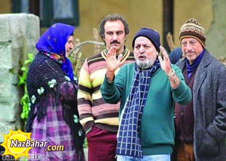 عکس های جدید سریال پایتخت 3 نوروز 93