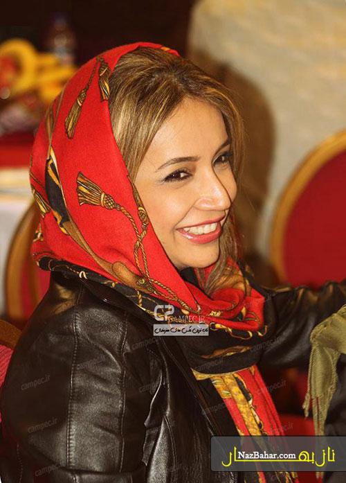 جدیدترین عکس های شبنم قلی خانی زمستان 92,عکس خوشگل شبنم قلی خانی