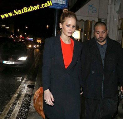 عکس Jennifer Lawrence جدید ,جدیدترین عکس های جنیفر لارنس 2014