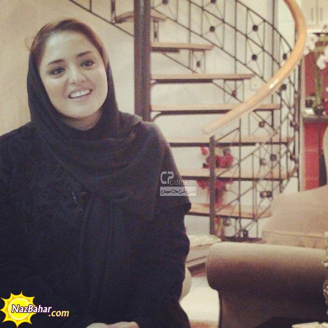 جدیدترین عکسهای نرگس محمدی 93|عکس های جدید ستایش