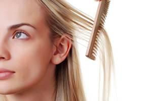 راههای محافظت از موهای کم پشت