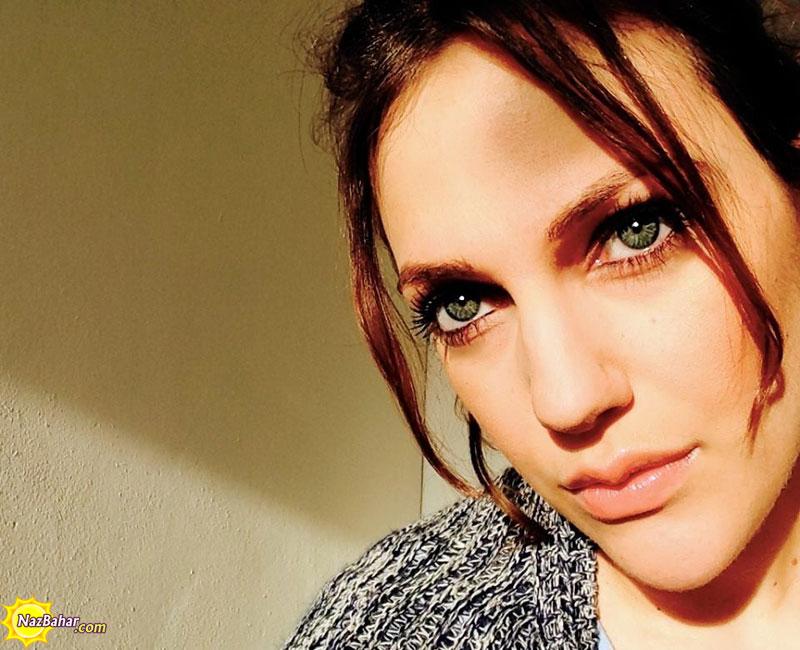 عکس های جدید مریم اوزرلی 2014,عکس بازیگر حریم سلطان,عکسهای داغ مریم اوزرلی