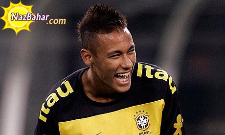 عکس های جدید نیمار داسیلوا سانتوس جونیور 2014,Neymar New Photo 2014