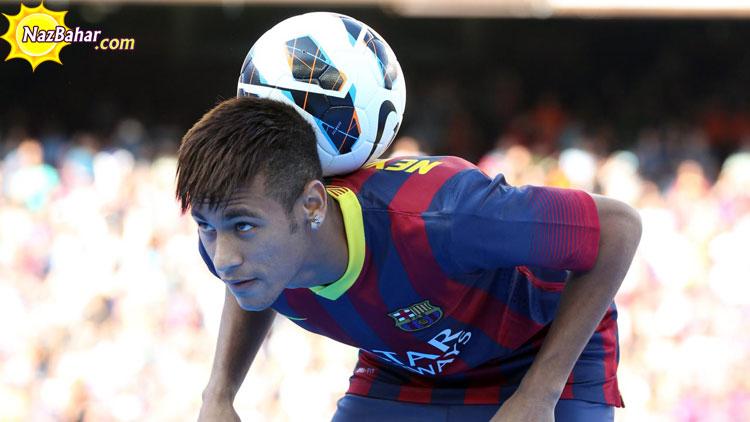 والپیپر جدید نیمار داسیلوا سانتوس جونیور 2014,Neymar New wallpaper 2014