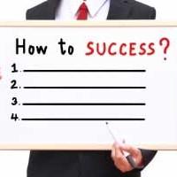 برای موفق بودن در زندگی چه کنیم؟