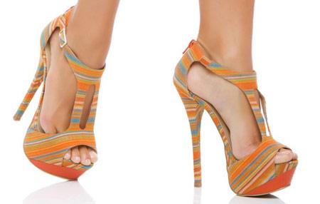 مدل کفش پاشنه بلند 2014,کفش دخترانه مجلسی 93