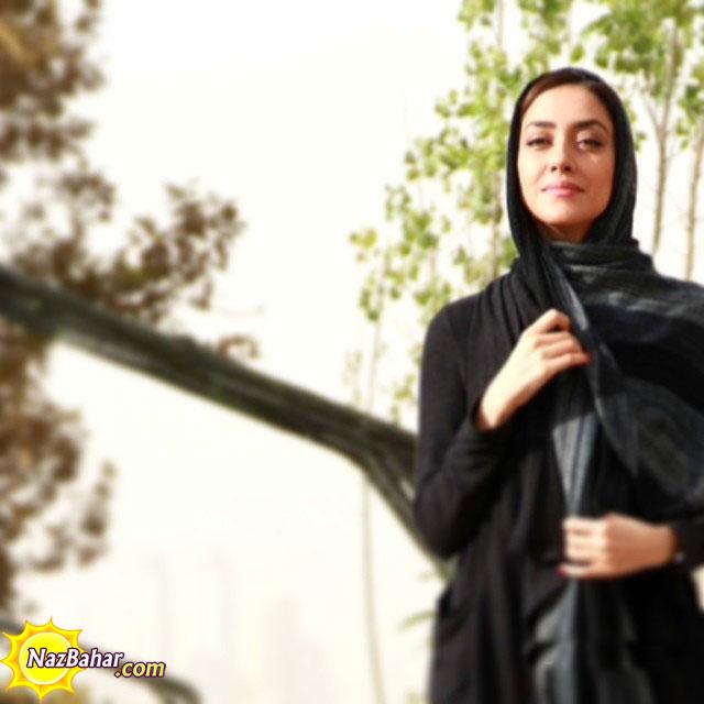 عکسهای زیبا و جدید بهاره کیان افشار 1393,عکس شادی مستشار نیا مجموعه کلاه پهلوی
