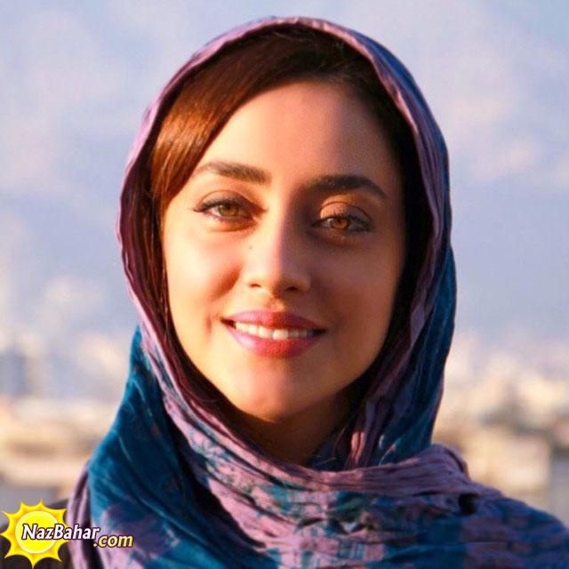 بیوگرافی بهاره کیان افشار+عکس های جدید Bahare kian afshar
