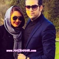 بیوگرافی و عکس های جدید عماد طالب زاده+همسرش