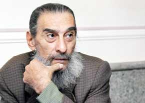 انوشیروان ارجمند فوت کرد+تاریخ تشییع پیکر