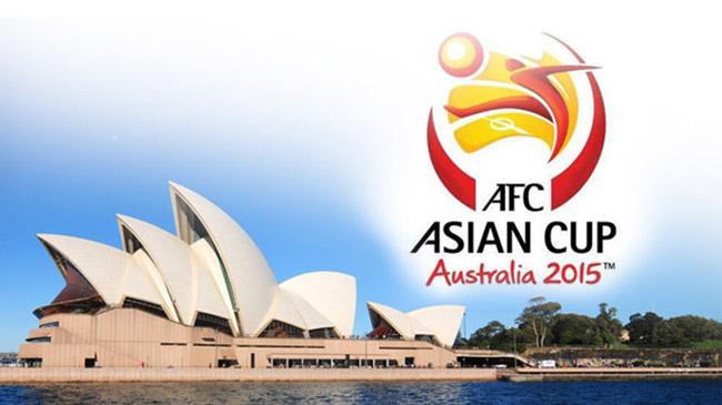 جام ملت های آسیا 2015 با نگاهی کامل+زنده