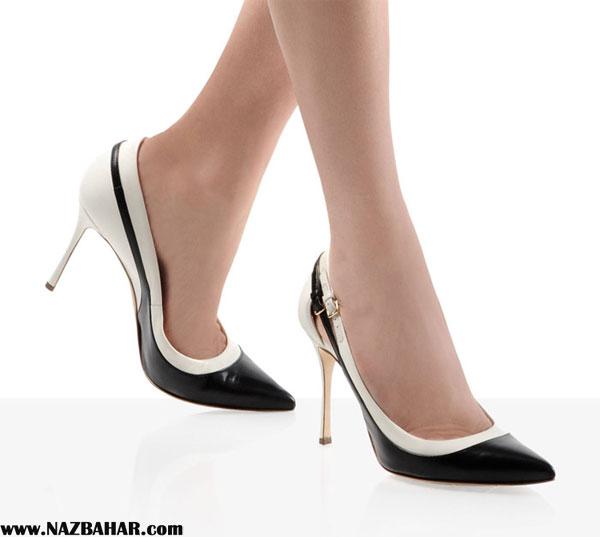مدل کفش پاشنه بلند 2016,مدل کفش پاشنه بلند زنانه و دخترانه مجلسی