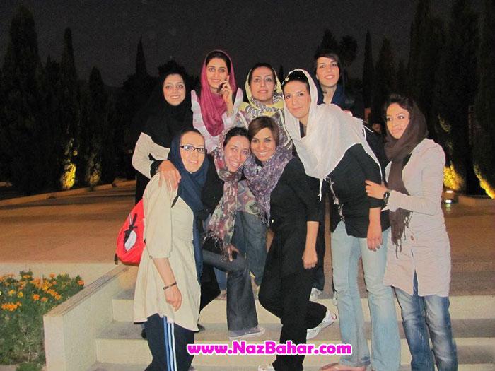عکس مهسا تقدمی,قدبلندترین دختر ایرانی,مهسا تقدمی