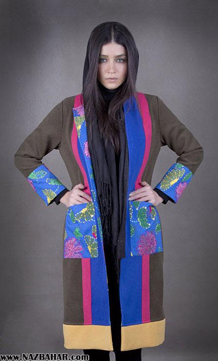 مدل مانتو شیک,مدل مانتو جدید 2015,مدل مانتو ایرانی دخترانه