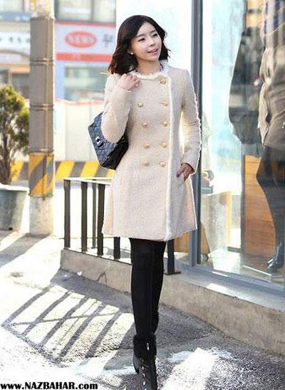 مدل پالتو دخترانه جدید 2015 سری دوم