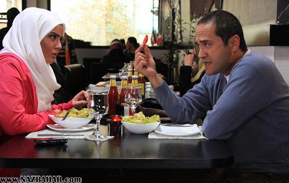 عکس نازنین کریمی و رامبد جوان,نازنین کریمی جدید,nazanin karimi