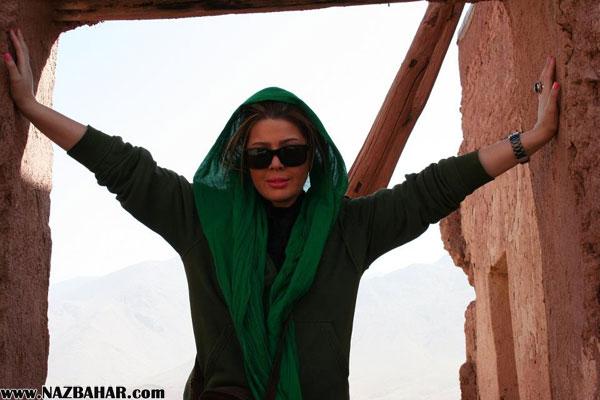 نازنین کریمی,عکس های نازنین کریمی,عکس داغ nazanin karimi