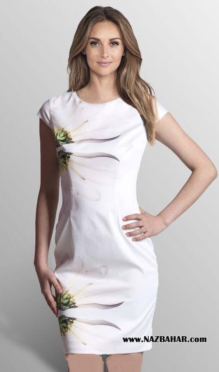 مدل سارافون  مدل سارافون دخترانه  مدل سارافون جلو باز  جدیدترین گالری مدل سارافون دخترانه  سال