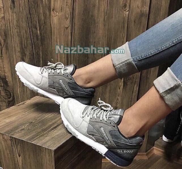 Gallery جدیدترین مدل کفش و کتونی اسپرت دخترانه, خرید کتونی ریباک و نایک و آدیداس