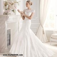 جدیدترین کالکشن مدل لباس عروس ۲۰۱۶ شیک و زیبا