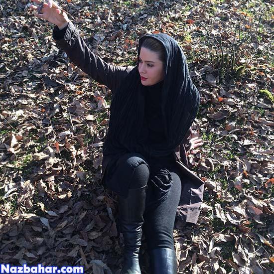 نازنین کریمی,عکس های داغ و جدید نازنین کریمی,nazanin karimi pic