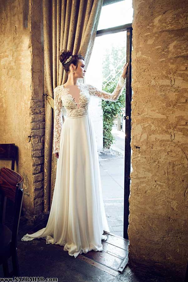 مدل لباس عروس,لباس عروس 2015,مدل لباس عروس جدید