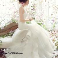 مدل لباس عروس ۲۰۱۵|مدل لباس عروس جدید