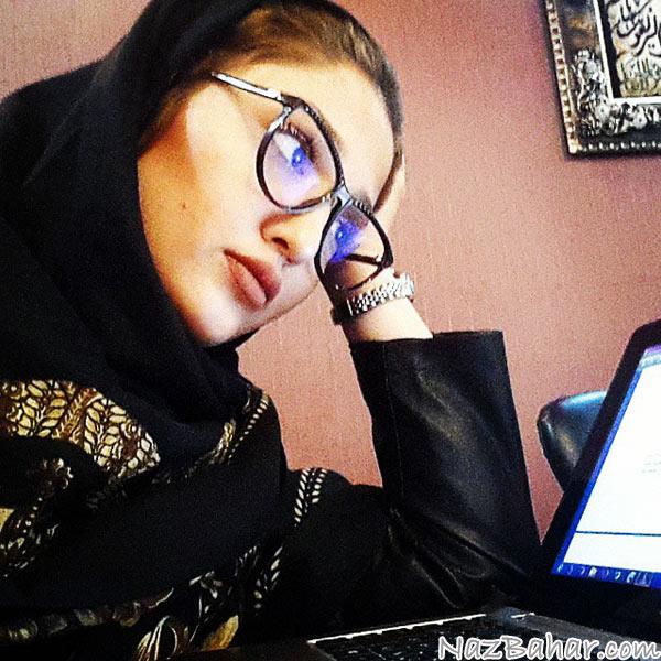 نازلی رجب پور,عکسهای جدید نازلی رجب پور,تصاویر شخصی نازلی رجب پور