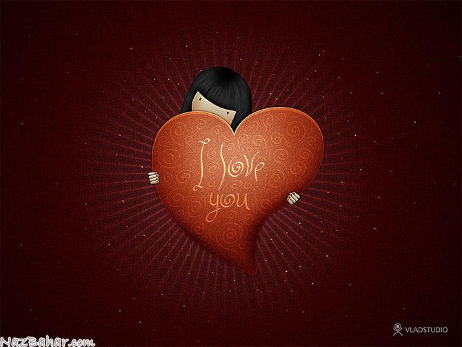 کارت پستال ولنتاین جدید93,کارت پستال ولنتاین 2015,کارت پستال عاشقانه valentine